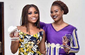 Nana Akua Addo, Joe Mettle, Adjetey, Wiyaala, Okyeame Kwame, Adina Thembi & More Rock Accra Fashion Week