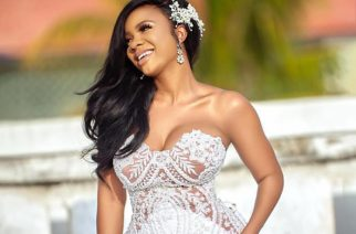 Desire Collection: Berla Mundi, Serwaa Amihere & More In Sima Brew's Bridal Collection