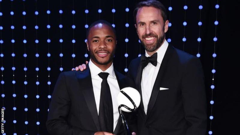 Raheem Sterling: Manchester City Forward Wins Award For Stance Against Racism
