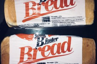 Bread Of Life: How B. Foster Came To Redefine Koforidua
