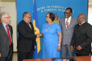 Barbados Drops Visa Requirements For Ghana And 7 Other African Countries