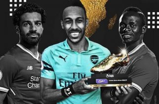 Africans Rule English Football This Year