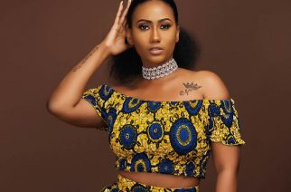 Hajia4Reall's In Her Best African Print Moments