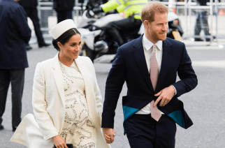 Friends Told Me Not To Marry Prince Harry – Meghan Markle