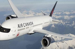 Air Canada Passenger Says She Woke Up Alone On Dark, Empty Plane