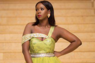 Actress, Ama K. Abebrese