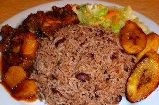 Waakye: The Dish With Loyal Patrons