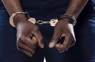 Alleged Killer Of Woman At Somanya Guest House Arrested