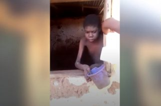 Epileptic Man Abandoned In Room Naked With Faeces, Urine, No Bed