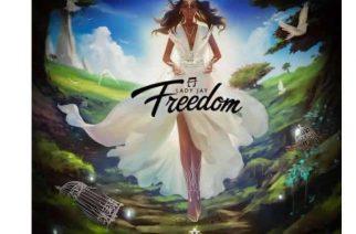 """Lady Jay Finally Drops Classic """"Freedom"""" Single"""