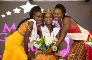 We Are Happy About The Trolls – Miss Ghana 2019 Winners