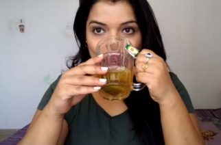 Here is How My Body Has Changed After Taking Green Tea Every Day for the Last One Month