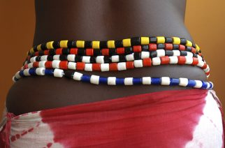 Waist-Beads, Bedsheets And Kunyaza: The Afrikan Art Of Love And Love-Making