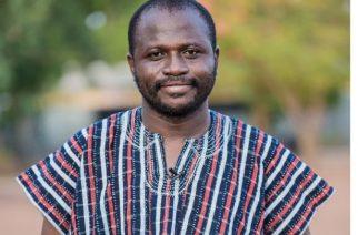 Dr. Benjamin Akinkang