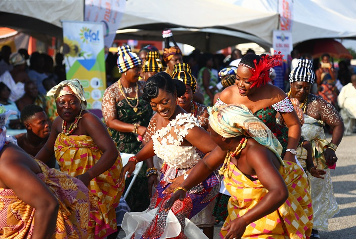 Ghana's Most Beautiful 2019 Launched In Kumasi