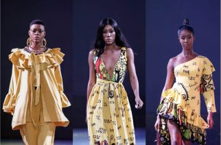 MB Global FashionWeek 2019 Breaks Boundaries