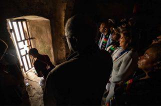 Visiting Ghana's Famed Slave Dungeon Was 'Transformative' – Nancy Pelosi