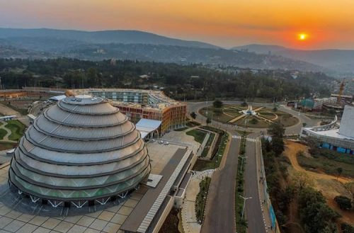 The Rwandan Miracle: How A Nation Devastated By Genocide Has Risen To Become One Of The Fastest Growing Economies In Africa