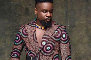 Ghana's Sarkodie Makes History At 2019 BET Hip Hop Awards