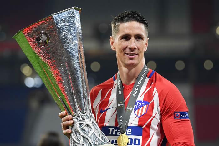 Fernando Torres: Former Liverpool And Chelsea Striker Retires After Final Match