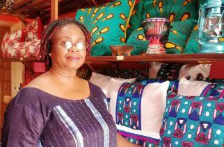 Mrs. Victoria Duah Honu