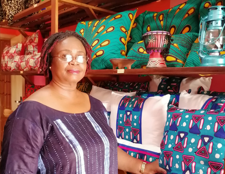 The Ghanaian Woman Who Capitalised On Her Retirement To Launch A Business At Age 61