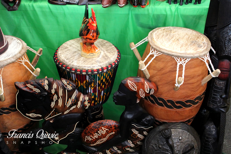 Ghana To Increase Earnings From Handicrafts