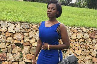 Nurse Akosuah May