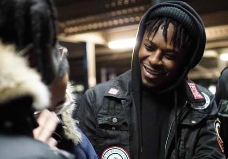 Fast- Rising German-Ghanaian Rapper, Tjay Found Dead