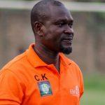 Guinea Names CK Akonnor As New Head Coach