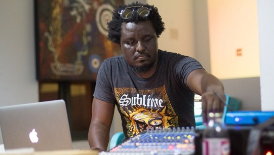 Chale Wote Festival CEO, Mantse Aryeequaye Denies Abuse Allegations