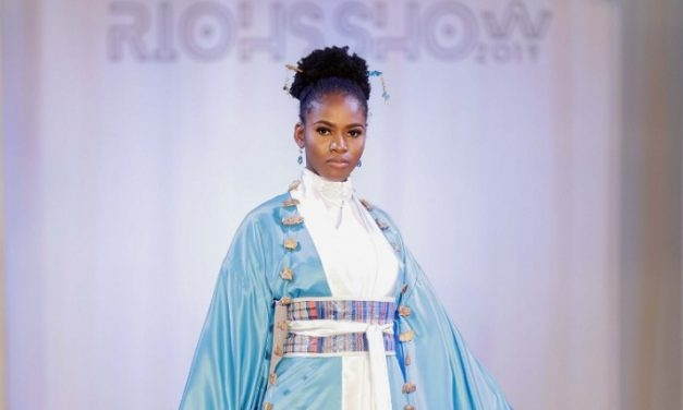 Riohs Show 2019 Gives Fashion Industry Hope