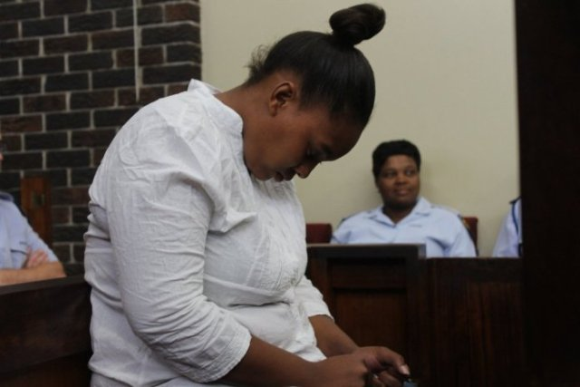 South African Mom Found Guilty Of Murdering Her 4 Children