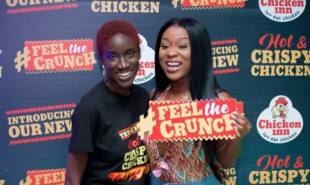 Chicken Inn Launches New 'Hot & Crispy' Flavour
