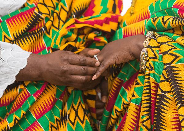 'Customary Marriage Not Compulsory'