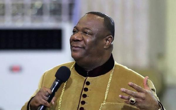 Evil Spirits Hindering Good Governance In Ghana – Duncan Williams