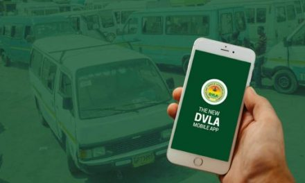 'Goro Boys' Go Digital As DVLA, Passport Office Go Paperless