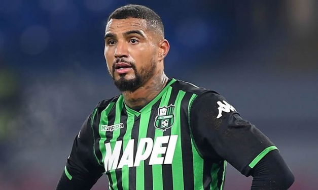 'I Was An Idiot, I Bought Three Cars In One Day' – Kevin-Prince Boateng