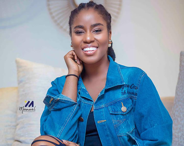 I Am So Happy For My Bad Experiences In Life – MzVee