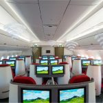 Ethiopian Airlines Rolls Out Onboard WiFi Internet Connectivity Using Latest Satellite Technology