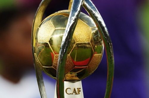 Ghana, Senegal, Ivory Coast All Fail To Qualify For 2020 CHAN