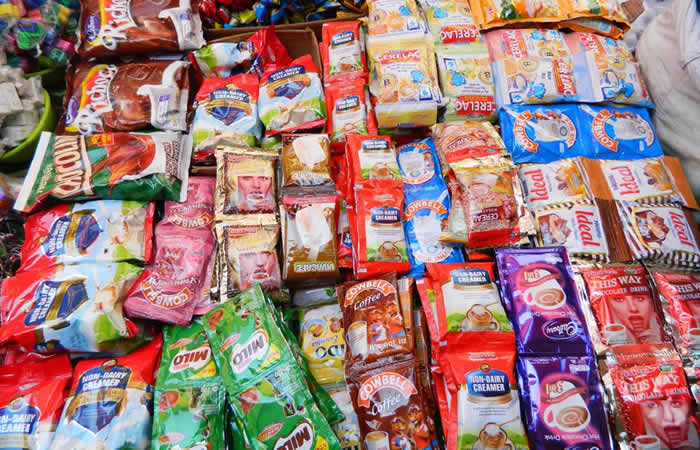 Food Habits Of Kids In Accra Show How Unhealthy Diets Take Root