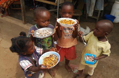 Poor Diets Damaging Children's Health – UNICEF Report Warns