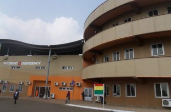 KATH: Ghanaian Doctors Perform Heart Surgery Without Opening Patient's Heart