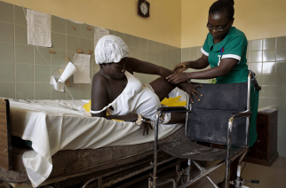 Report Reveals Abuse Of Women During Childbirth In Ghana