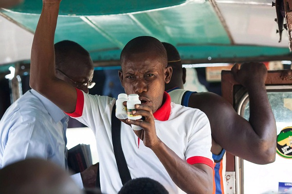 Stop Medicine Peddlers From Selling In Buses, Lorry Parks — Deputy Minister Of Health