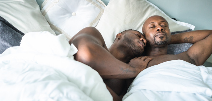 More Men Sleep With Men In The Western Region – Research