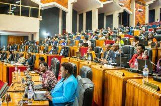 Rwanda Sets New World Record On Female Representation In Parliament