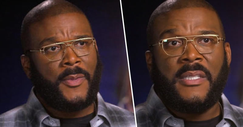 Tyler Perry's Movie Studio Is Bigger Than Warner Bros., Disney And Paramount Combined