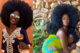 Hamamat's Latest Afrolicious Look Is Truly A Taste Of African Fashion